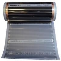 Пленка Heat Plus Standart ширина 1.0м (220Вт/м2)