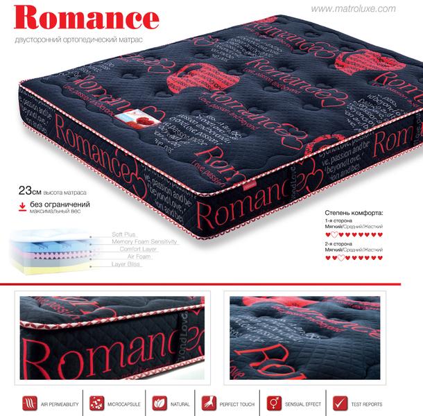 Матрац Romance / Романс